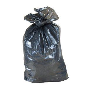 Sacco per rifiuti super resistente robusto