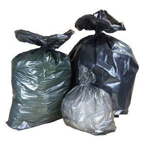 Super offerta sacchi neri immondizia - Outlet