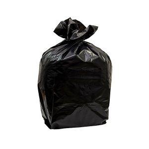 Sacco alta resistenza per rifiuti
