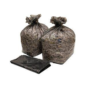 Mini confezione di sacchi per rifiuti