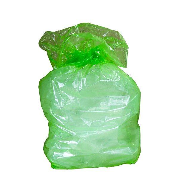 Sacco colorato per rifiuti - Raccolta differenziata